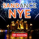 NYE Sandance 2013