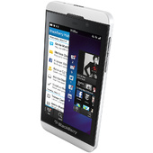 Blackberry Z10 - prices in Dubai and UAE