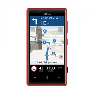 Nokia Lumia 720 available in dubai and UAE