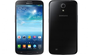 Samsung Galaxy Mega in Dubai and UAE