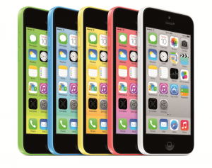 IPHONE 5C Dubai