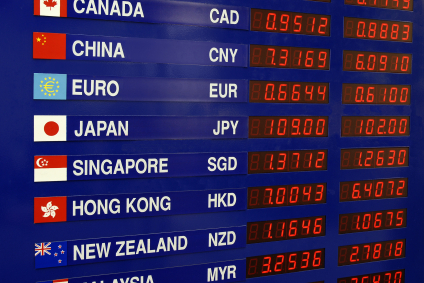 Dubai Exchange Forex Rates