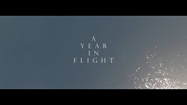 A Year in Flight - Gopro UAE video