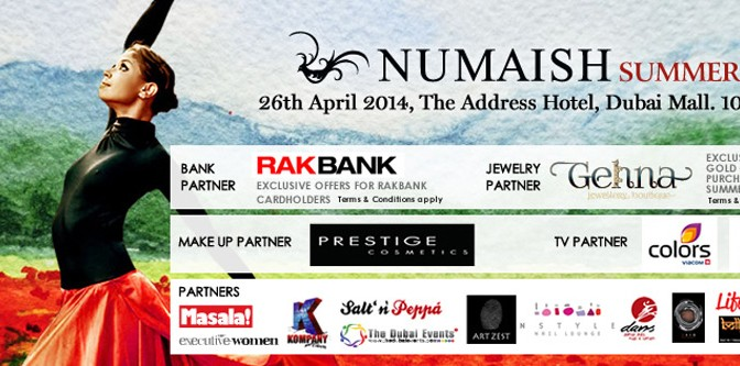 Numaish Summer Show 2014