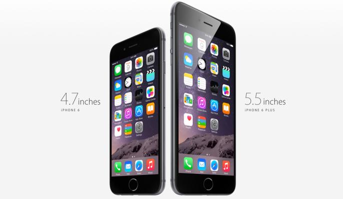 Apple iPhone 6 in Dubai