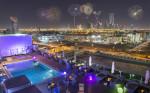 Melia Hotel NYE Party