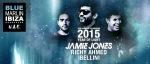 BlueMarlin NYE Party Dubai- 2015