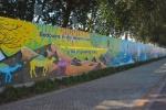 Dubai graffiti is now in Guinness World Record