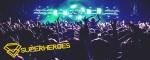 Superheroes - Dubai media city NYE 2015 pary